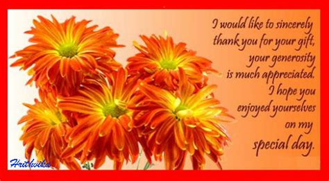 Thank You Card For A Gift - thank you for your gift free for everyone ecards greeting cards 123 greetings