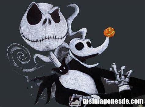 imagenes del jack skeleton dog