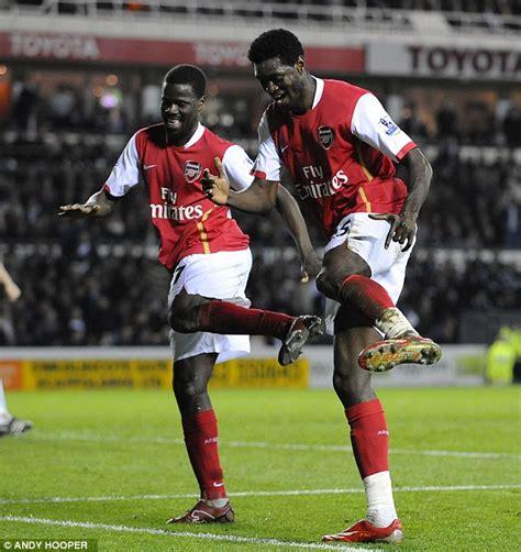 arsenal eboue emmanuel eboue returns to england with galatasaray daily