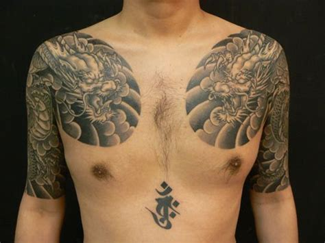 crow tattoo meaning japanese shoulder japanese dragon tattoo by m crow tattoo