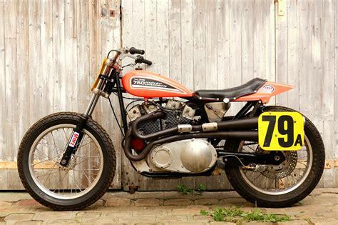 Harley Davidson Xr 750 racing caf 232 harley davidson xr 750 dirt track