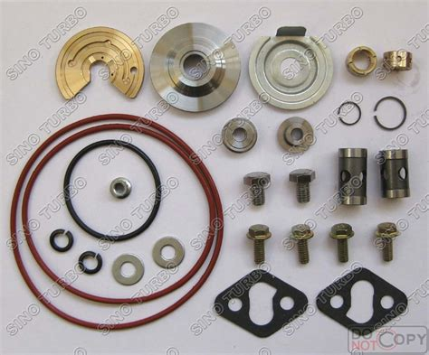 Repair Kit Ct26 turbo turbocharger repair kit rebuild kit ct20 and ct26 for toyota land cruiser hiace celica 4wd