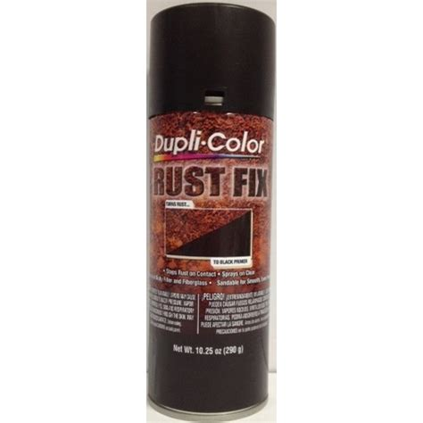 dupli color rust fix rust treatment 290gm
