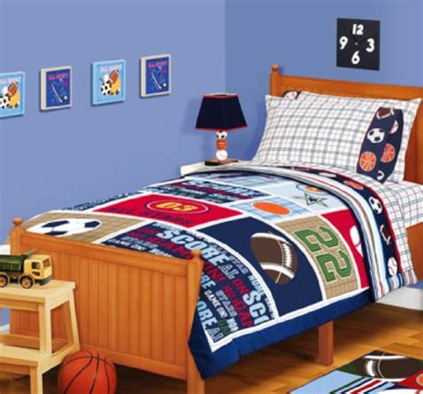 basketball bedding twin sports boys baseball basketball football twin comforter
