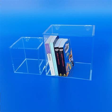 cubi per libreria cubi da parete in plexiglass per librerie componibili