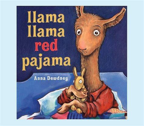 llama llama red pajama llama llama red pajama pottery barn kids