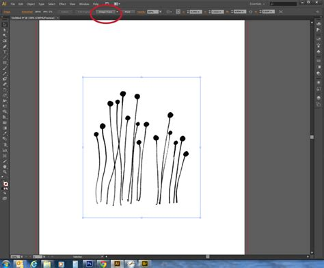 sketch to vector tutorial turn your sketches doodles into vector art tutorial