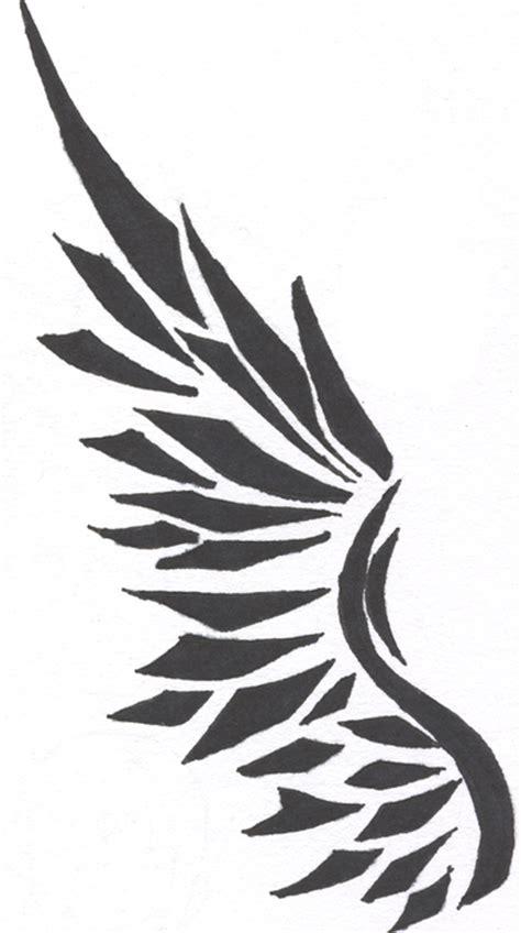 angel tattoo logo wings tattoo images designs waki pinterest tattoo