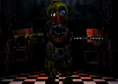 Chica 0 1 fnaf 2 fanmade by freddyfredbear on deviantart