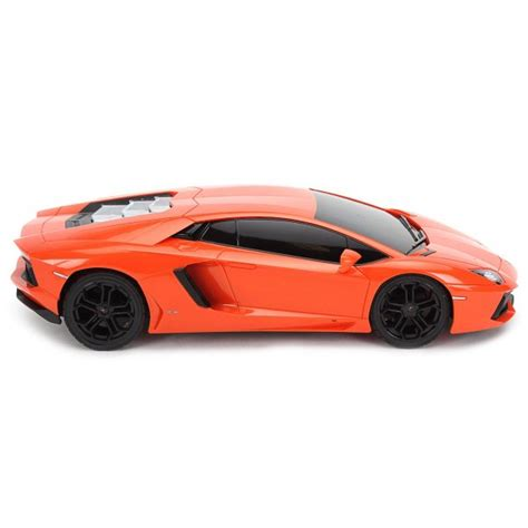 Orange Lamborghini Remote Car Xq Lamborghini Aventador Lp 700 4 Remote Car 1