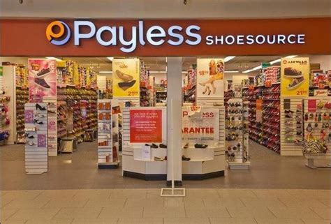 payless to sell less the retailer in talks to shutter up