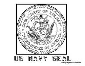 color us us navy seal coloring page u s navy