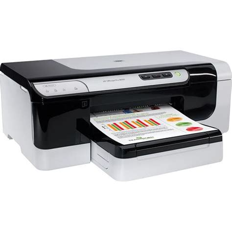 Hp Officejet Pro 8000 Network by Hp Officejet Pro 8000 Printer Cb092a B1h B H Photo
