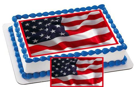 Flag Cake Two Ways Beginner Expert by Item Details