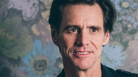jim carrey we asked jim carrey about his existential fashion
