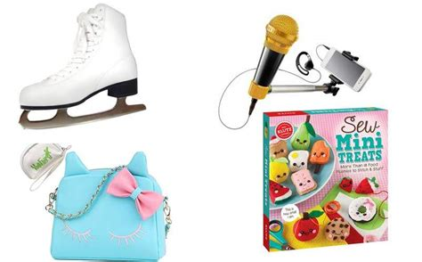 top 30 best gifts for 12 year old girls 2017