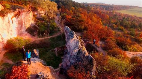 beautiful drone video from hungary coolside video youtube
