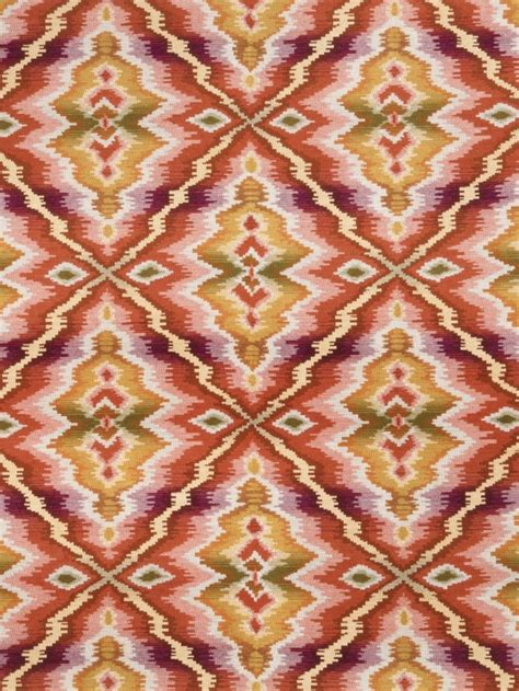 Bohemian Upholstery Fabric by 17 Best Images About Color Trend Koi On