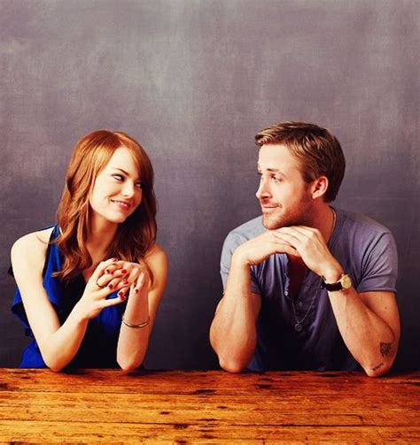 emma stone ryan gosling interview emma stone ryan gosling famous beauty freshness