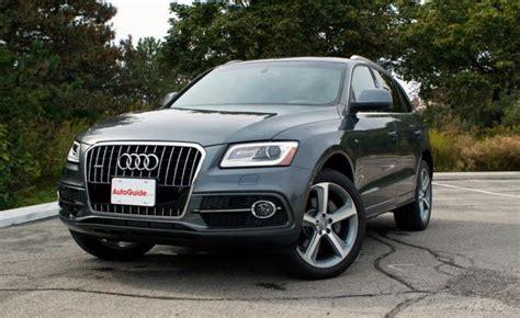 2014 audi q5 tdi review car reviews