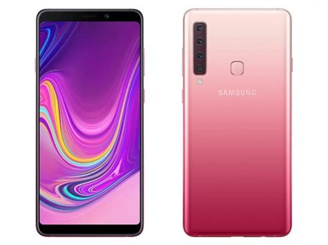 Samsung A9 Samsung Galaxy A9 2018 Price In India Specifications Comparison 7th April 2019