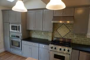can you paint varnished cabinets 5 ways to update kitchen cabinets angies list