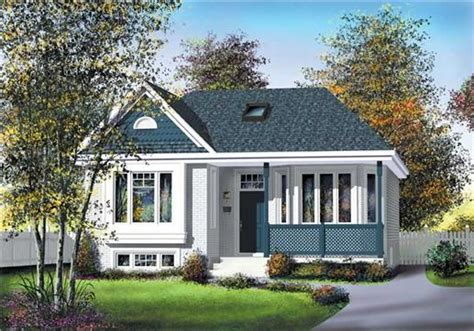Small Modern Country Houses Small Country Home House Plans Country House Plans Bungalow