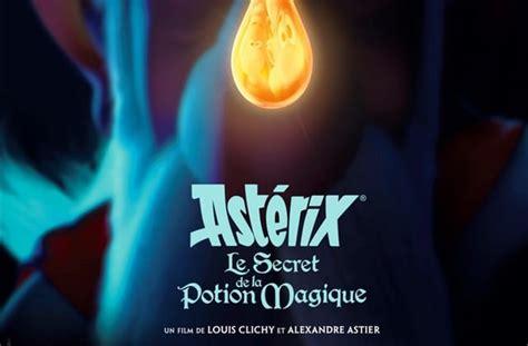 filme schauen asterix the secret of the magic potion asterix le secret de la potion magique le nouveau film