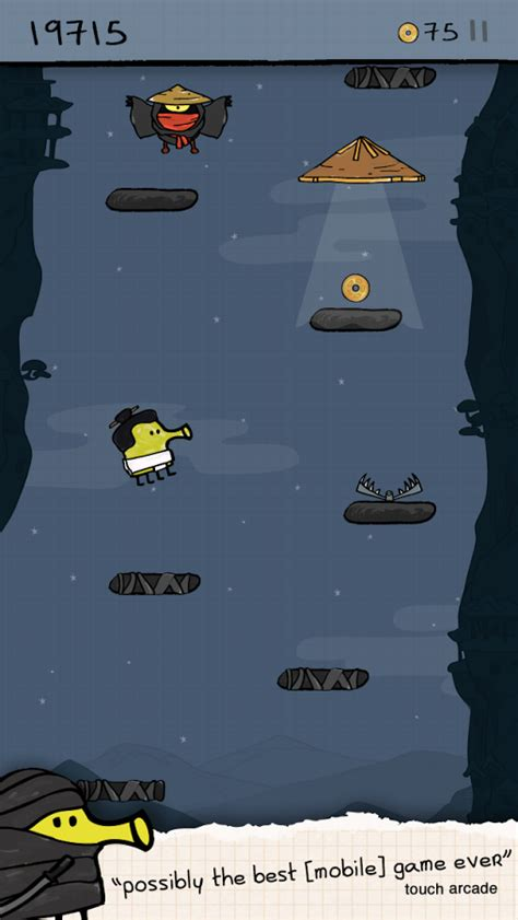 doodle jump samsung galaxy y doodle jump android apps on play