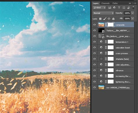 vsco film tutorial photoshop vsco cam tutorial