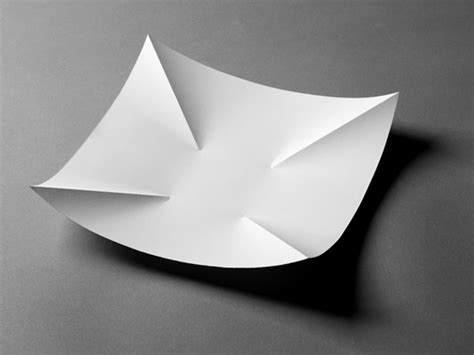 Paul Jackson Paper Folding Techniques - bap quarterly