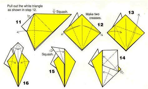 Origami New - santa claus origami