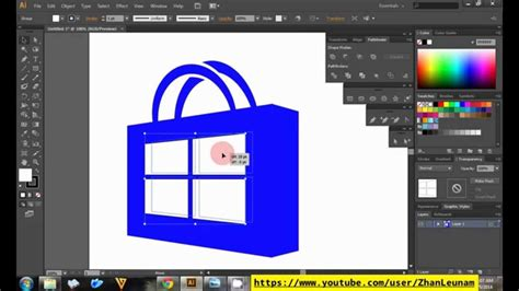 adobe illustrator cs6 how to make a logo how to make a windows store logo in adobe illustrator cs6