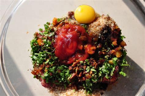 sumac cuisine and sumac koftas recipe food com
