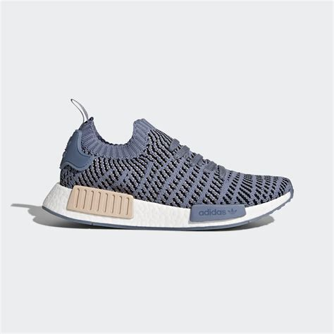 Sneakers Adidas Nmd R1 Bnib adidas nmd r1 stlt primeknit shoes grey adidas us