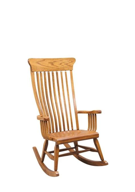 amish south rocking chair rocking chairs chairs and