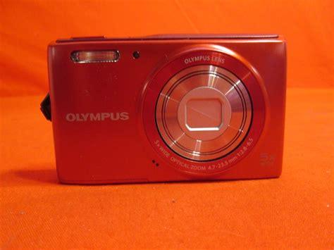 Kamera Olympus Vg 180 8 kamera pocket harga rp 1 jutaan yang kualitasnya setara dslr