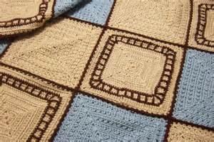 how to crochet tracks train tracks baby blanket afghans baby crocheted my
