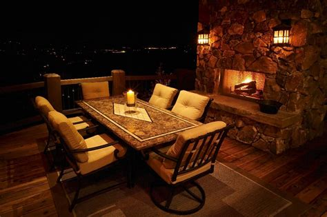 patio pergola  deck lighting ideas  pictures