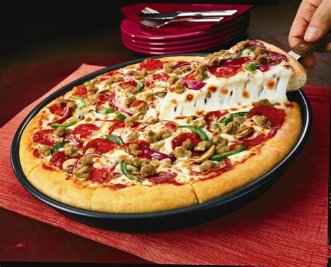 pizza hut pizza bhavesh s