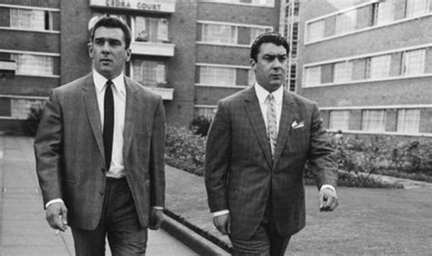 Top 10 Bars London The Remarkable World Of The Kray Twins Behind Bars Life