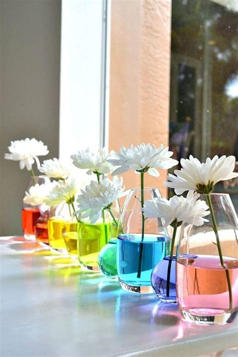 17 best ideas about water centerpieces on