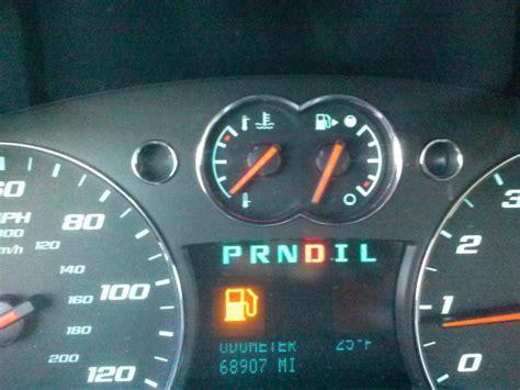 how petrol cars work 2007 chevrolet equinox interior lighting 2007 chevrolet equinox fuel gauge not accurate 2 complaints