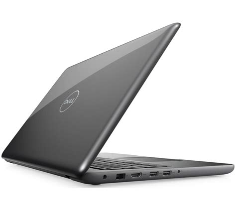 buy dell inspiron 15 5000 15 quot laptop grey free delivery currys