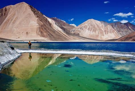 launching leh ladakh  packages  september
