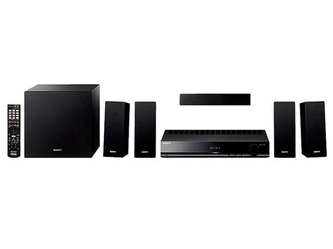 sony ht ss380 1000 w 5 1 3d home theater system