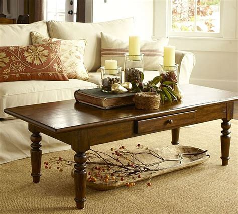 Coffee Table Decorations by Tivoli Coffee Table