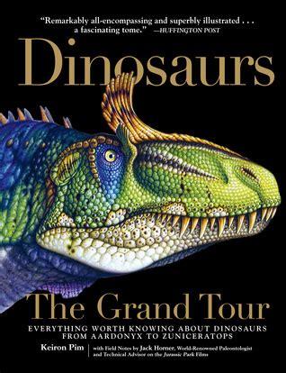 Novel Murah Everything Worth Knowing dinosaurs the grand tour everything worth knowing about