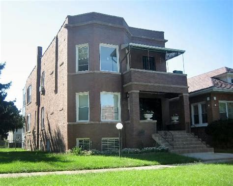 Al Capone House by Al Capone S House 7244 South Prairie Avenue Picture Of