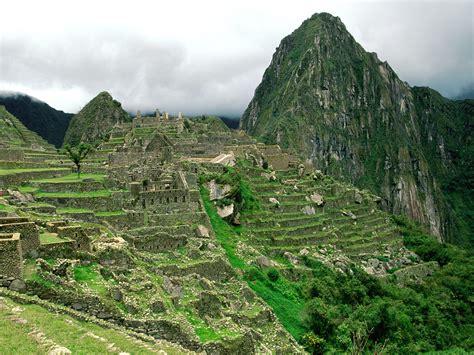 imagenes de paisajes incas travel trip journey machu picchu peru